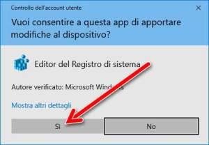 Visualizzatore foto di Windows
