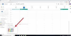 Creare un calendario condiviso con Google Calendar