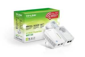 TP-LINK-4226KIT kit powerline