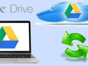 installare Google Drive sul PC