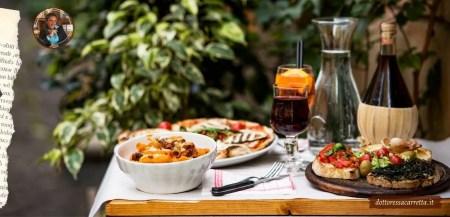 Disturbi alimentari: nutrizionista e psicologo alimentare
