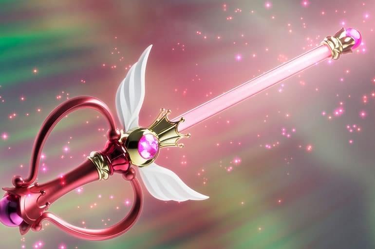 Scettro di Super Sailor Moon  DottorGadget