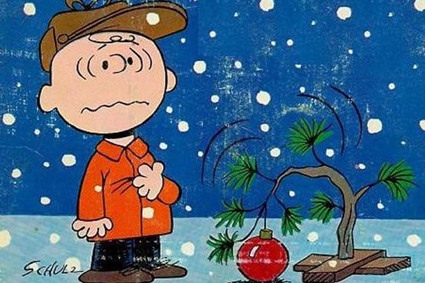 Lalbero di Natale di Charlie Brown  DottorGadget