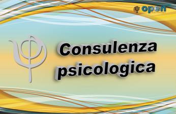 Consulenza Psicologica 1