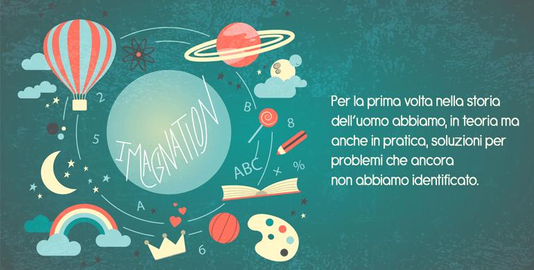 elogio della fantasia - il blog del dottormic -