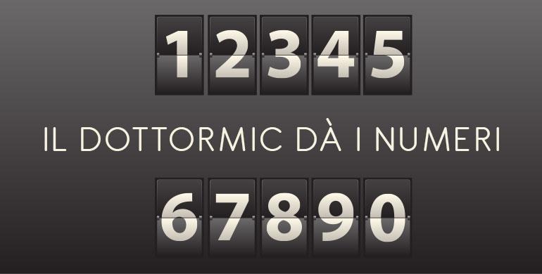 dottormic da i numeri - il blog del dotormic -