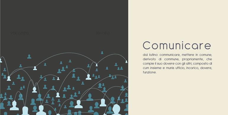 Comunicare, Communicare, Communis - ilblog del dottormic -
