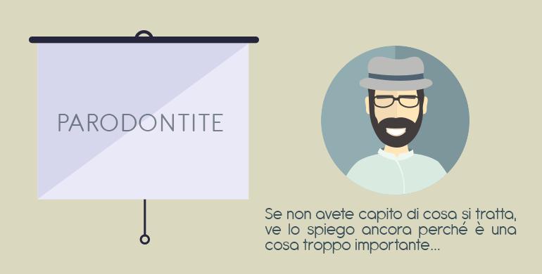 parodontite - il blog del dottormic -