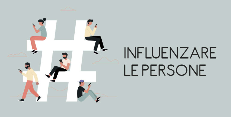 influenzare le persone - il blog del dottormic -