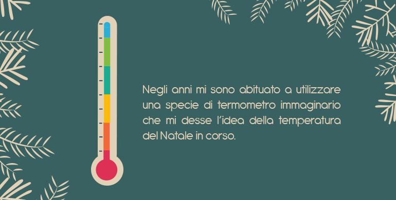 la temperatura del Natale - il blog del dottormic -
