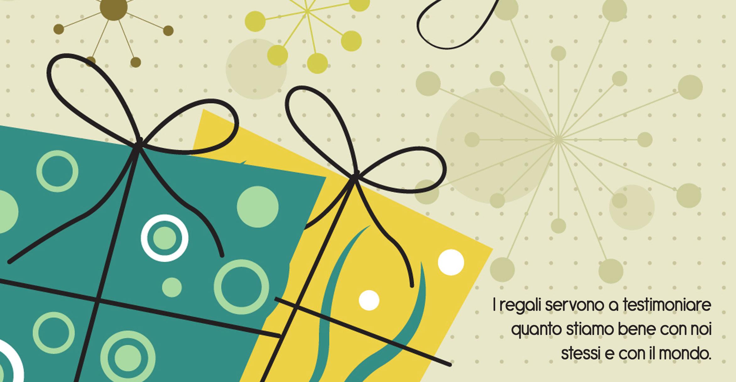 ci si fanno i regali - il blog del dottormic -