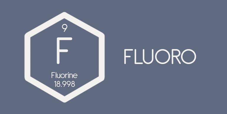 il fluoro parte seconda - il blog del dottormic-