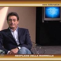 Tumore alla Mammella con il dottor Paolo Gerli, Chirurgo Oncoplastico