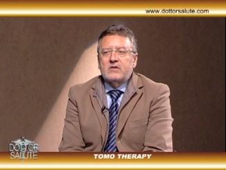 Tomo Terapy con Walter Orlandi, Direttore Azienda Ospedaliera Perugia