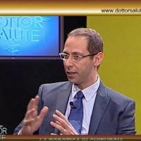 La chirurgia robotica, in studio il dottor Alberto Patriti