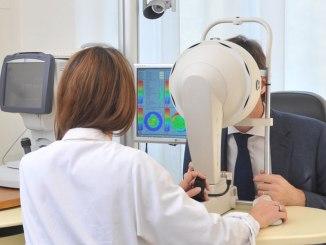 """Prevenire le malattie oculari con """"Gli Amici della Vista Onlus"""" Perugia"""