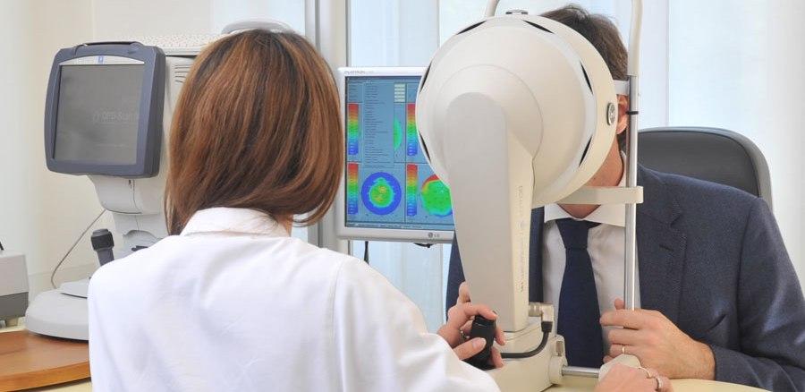 Prevenire le malattie oculari con