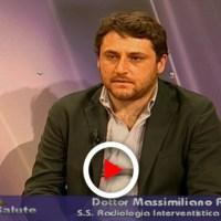 Trattamento mini invasivo fibroma uterino con il dottor Massimiliano Allegritti