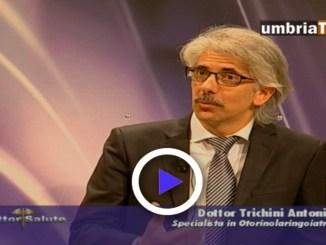 Sinusite, patologia e rimedio a Dottor Salute Dr. Antonio Trichini