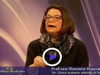Meningite da meningococco con la prof.ssa Daniela Francisci, infettivologa