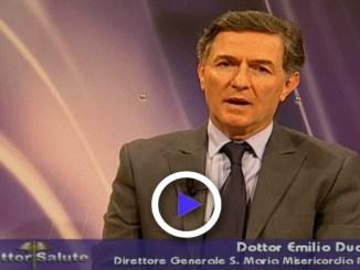 Intervista con il dottor Emilio Duca, Dir Santa Maria Misericordia