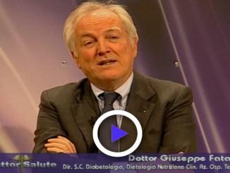 Diabete come si interviene con il dottor Giuseppe Fatati