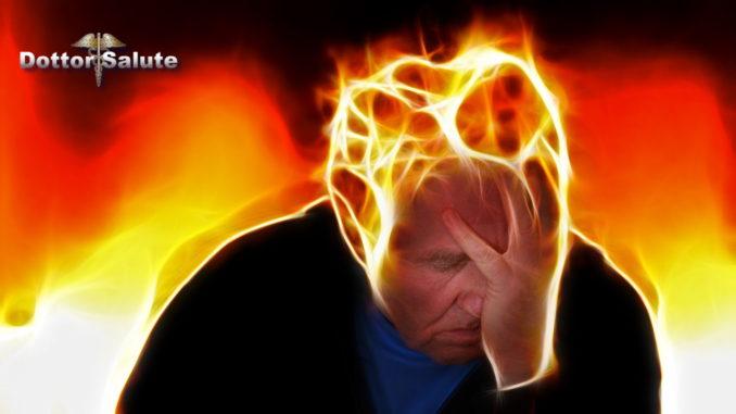 Mal di testa, arriva nuova molecola, Erenumab, dimezza episodi di emicrania
