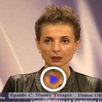 Epatite C nuovi farmaci Dottoressa Olivia Morelli