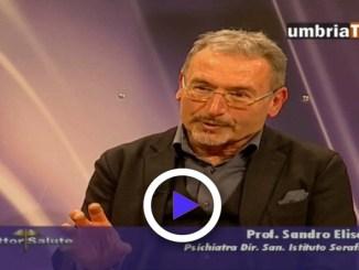Il narcisismo a Dottor Salute con lo scienziato Sandro Elisei
