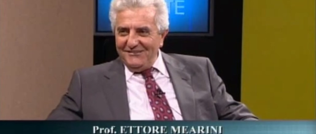 Mininvasiva e patologie prostatiche con il professor Ettore Mearini