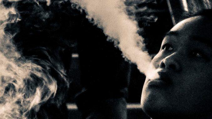 Smettere di peso fumando sigarette elettroniche, si ingrassa meno