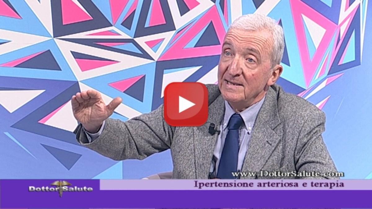 Ipertensione arteriosa a Dottor Salute il cardiologo Paolo Verdecchia