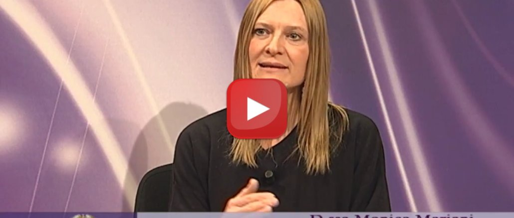 Fedondazione in vitro ne parla a Dottor salute la dottoressa Monica Mariani
