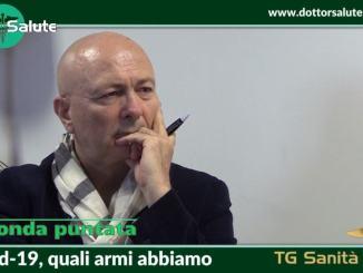 Covid-19, quali armi abbiamo, ne parla a Dottor Salute la prof.ssa Luigina Romani (seconda puntata)