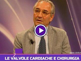 Valvulopatie cardiache e sostituzione, intervista con il professor Marcello Dominici