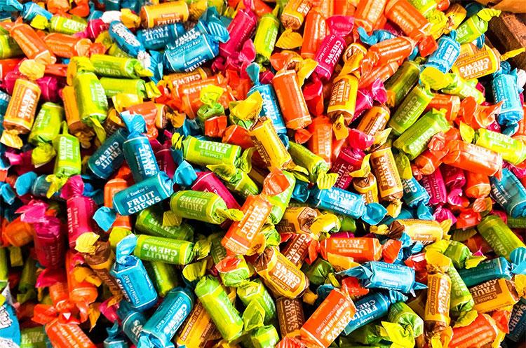 carie bambini i dolci sono la causa