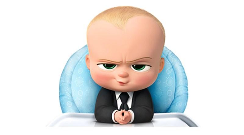รีวิว The Boss Baby (2017) | ดูทั้งวัน