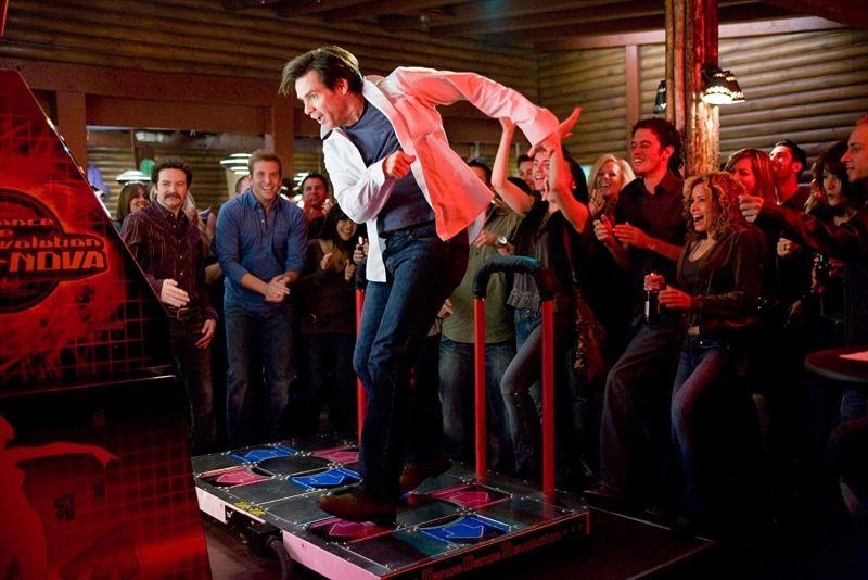 รีวิว Yes Man 2008 คนมันรุ่ง เพราะมุ่งเซย์ เยส