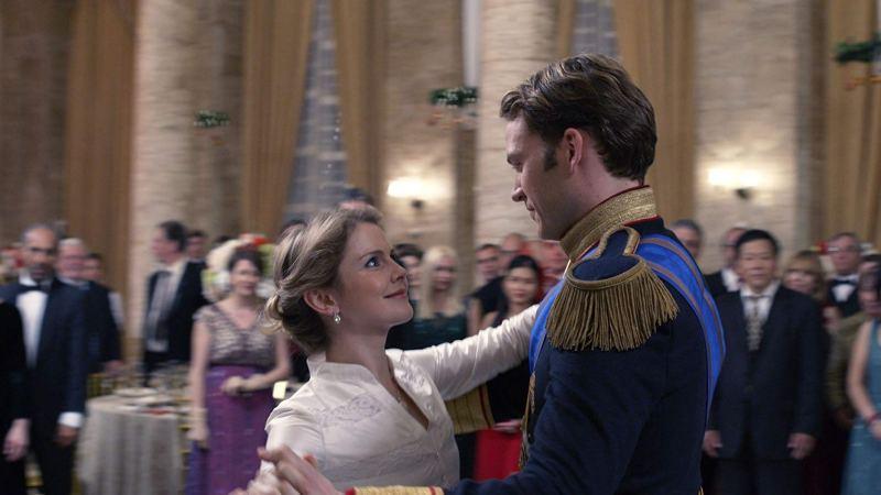 รีวิว A Christmas Prince The Royal Wedding เจ้าชายคริสต์มาส มหัศจรรย์ วันวิวาห์