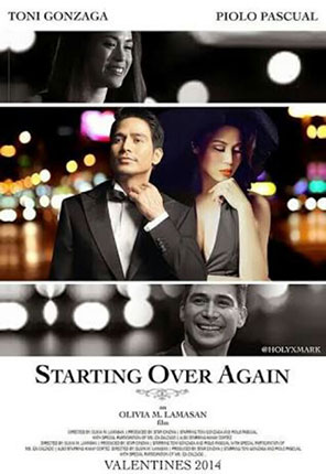 Starting Over Again หัวใจขอเริ่มใหม่ (2014)