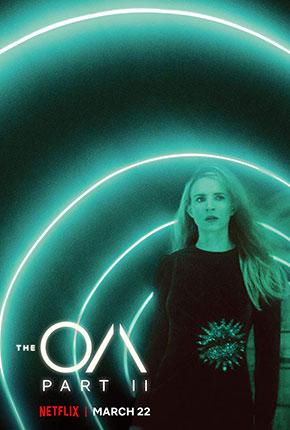 The OA ดิโอเอ ภาค 2 TV Series (2016– )