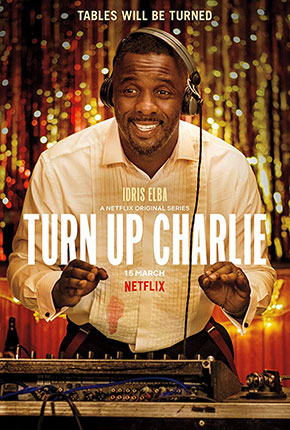 Turn Up Charlie เทิร์นอัป ชาร์ลี ซีซั่น 1  TV Series (2019– )