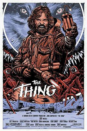 the thing ไอ้ตัวเขมือบโลก