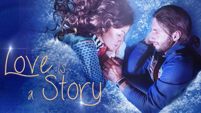 Love Is a Story รัก.. ไม่ทิ้งฝัน (2015)