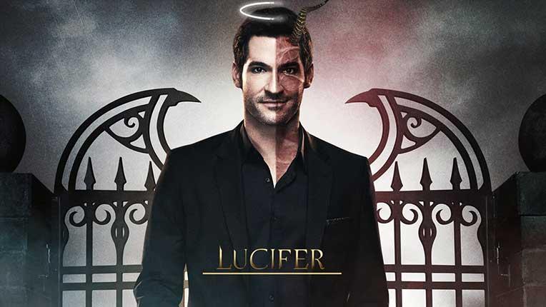Lucifer ลูซิเฟอร์ ยมทูตล้างนรก