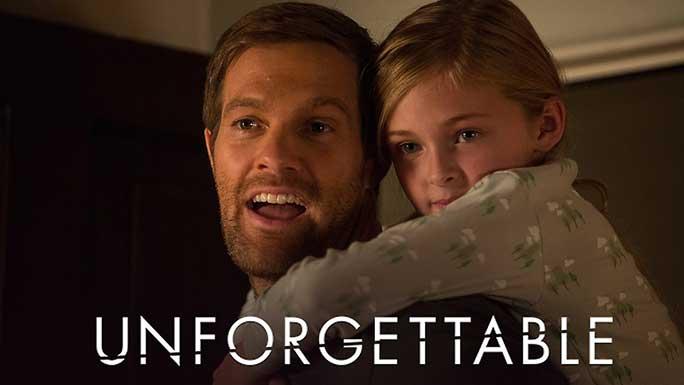 Unforgettable แรงรัก แรงมรณะ (2017)