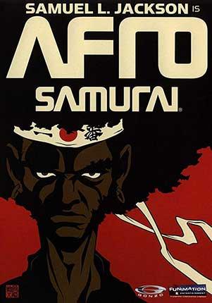 Afro Samurai แอฟโฟร ซามูไร ซีซัน 1
