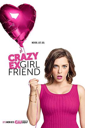 Crazy Exgirl Friend เครซีเอ็กซ์ เกิร์ลเฟรน ซีซัน 4