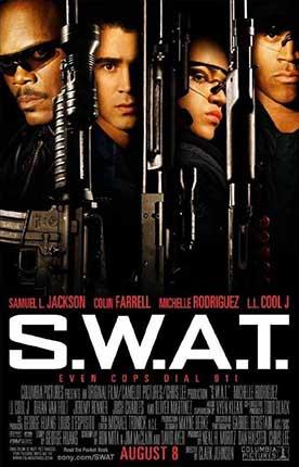 S.W.A.T. หน่วยจู่โจมระห่ำโลก (2003)