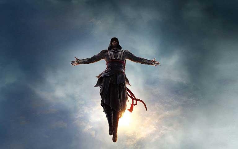 รีวิว Assassin's Creed อัสแซสซินส์ครีด (2016)
